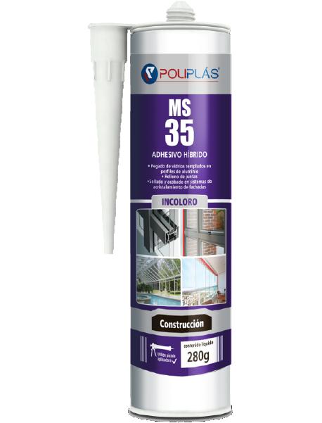 Adhesivo hibrido MS 35